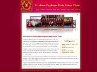 brixham-orpheus-choir.org B.O.M.V.C., Orpheus – Liedertafel, Concerts