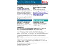 brkdirect.com Berkshire Hathaway, Life Insurance, Annuity