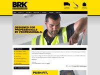 BRK - Professional fire and CO detection solutions