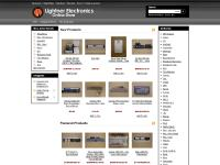 Broadcast AV Sales - Lightner Electronics Inc. - Used and New Broadcast Equipment Online.