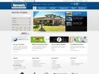 Harcourts South Africa, Harcourts China, Harcourts Fiji, Harcourts Indonesia