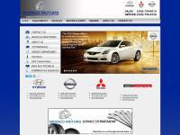 Bronco Motors | Hyundai Boise | Nissan Nampa | Hyundai West Nampa | Mitsubishi
