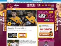 Official Site of the NRMA Insurance Broncos | BRONCOS 2012 SEASON MEMBERSHIP ON SALE NOW!