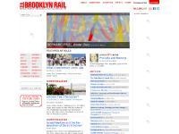 The Brooklyn Rail - DEC 11-JAN 12