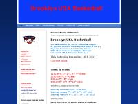 Brooklyn USA Basketball - Brooklyn USA Basketball