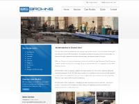 Home | Browns Steel Fabrication Ltd