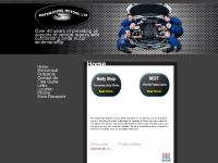 MOT Test, Car service