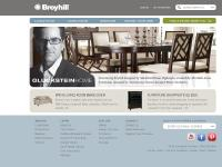 Broyhill Furniture - Quality furniture for every room in your home.