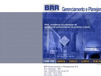 ::: BRR Gerenciamento e Planajemento :::