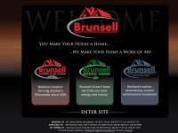 Brunsell Lumber & Millwork | Green Home | Woodwork