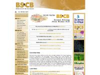 BSCB :: The British Society for Cell Biology :: www.bscb.org