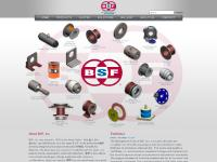 BSF Inc. | Pump Mount Technology, Pump Motor Adaptors, Shaft, Couplings, Bellhousings, Sound Reduction - Home