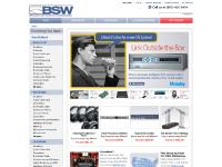 Professional Studio Equipment for Audio Broadcast, Audio Recording | BSWUSA.com
