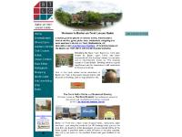 BTLG - Burton on Trent Leisure Guide