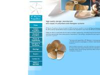 BT Marine Propellers - design, manufacture and supply of sterngear propulsion systems