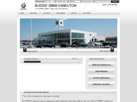 New and Used BMW Dealership, Budds' BMW Hamilton,Parts,Sales and Service, Serving St.Catharine's and Niagara Falls,Fort Erie,OakVille,Burlington|Budds BMW Hamilton,on UPPER JAMES STREET, New and Used BMW Dealership L9B1K2,1877-367-4030