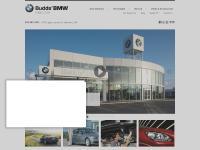 Budds' BMW Hamilton | Used BMW Hamilton | New BMW Vehicles | BMW Service | BMW Parts and Accessories