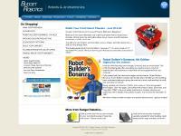 budgetrobotics.com BudgetRobotics, Shop, Bases & Platforms