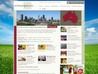 Australia rail passes, tickets, rail packages & tours