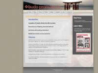 Budo Promotions