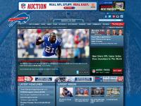 The Official Website of the Buffalo Bills