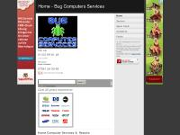 Home - Bug Computers Services