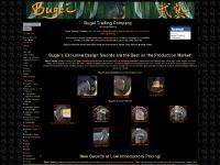Articles, Show Schedule, Bugei Exclusive Swords, CAS Hanwei Japanese Swords