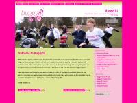 Find a Class, Spotlight on Trainers, Lorna Wilson, Emma Dart