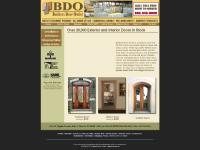 Builder Door Outlet: Interior Doors, Exterior Doors, Beveled Glass Doors, Full Lite Glass Doors