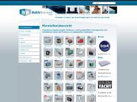 Herstellerübersicht - BUKH Bremen