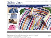 Bullock & Jones