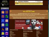 bulltricker.free.fr jeux en ligne, jeux de reflexion, jeux flash