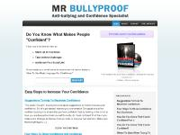 How to be Confident | How to build Confidence | Mr BullyProof