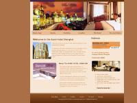 bundhotelshanghai.com Bund hotel shanghai, the bund hotel, shanghai hotel