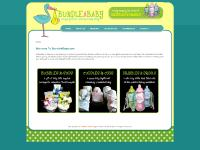 bundleababy.com bundle a baby new mother shower gift present