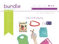 Bundle Baby Shop - Cloth Diapers and Green Gear