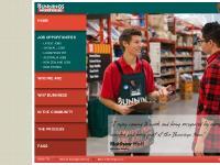 login/register, Australia Jobs, New Zealand Jobs, New stores