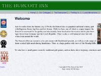burcottinn.co.uk Our Cottages, The Restaurant, Finding Us