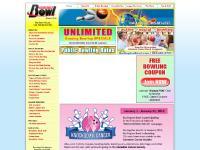 burlingtonbowl.com bowling Burlington, bowling Oakville, bowling Milton