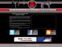 burlingtonkarate
