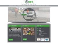 Ground Works in Derby - Bursto Construction Services Ltd