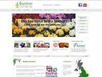 Home - Burston Nurseries Plc - Wholesale Growers of Bedding Plants & Roses based