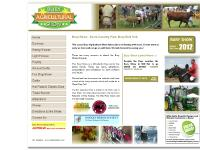 buryagricultural.co.uk