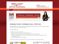 bushwellbookkeeping.co.uk Services, Bookkeeping, Britweb - Web Design and SEO