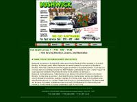 Bushwick car service in Bushwick Brooklyn