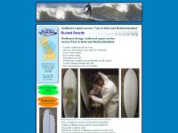 Busted Boards - Busted Boards