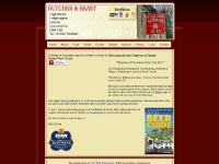 The Butcher and Beast - Fine food and ales in Heighington, Lincoln