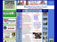 Butte County, CA: Guide to Chico, Paradise, Oroville, Gridley