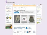 Warenkorb, Kundencenter, Info & Hilfe, Detailsuche