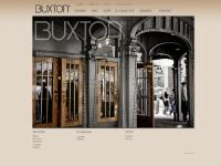 Buxton Accessories - Homepage